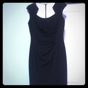 Calvin Klein Black Dress